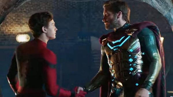 'Spider-Man: Far From Home' Becomes Highest Grossing Spider-Man Film 2