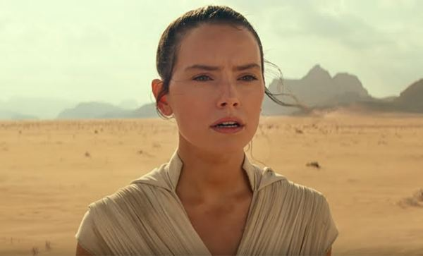 Daisy Ridley Discusses Her Emotional Last Day On Set for Star Wars: Episode IX 1