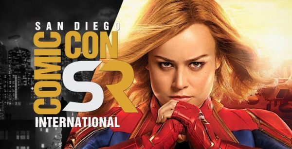 'Captain Marvel 2' Announced By Marvel Studios During Comic Con 2
