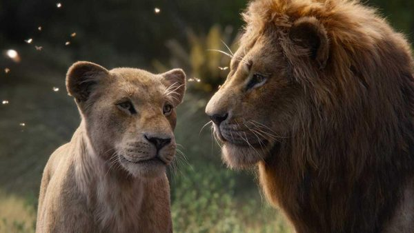 'The Lion King' Had The Lions Share At The Box Office This Weekend 1