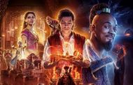 'Aladdin' Becomes 4th Disney Film In 2019 To Make $1 Billion At The Box Office