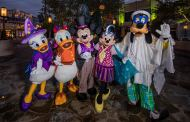 Disneyland is Getting Spooky With An All-New Halloween Party!