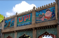 Up! Great Bird Adventure in the Animal Kingdom to temporarily close