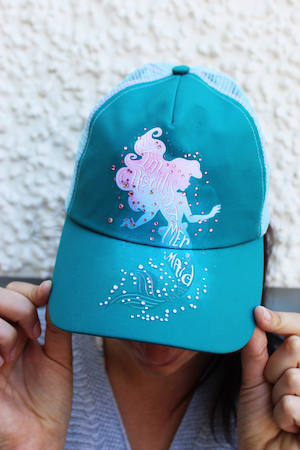 The Little Mermaid 30th Anniversary Merchandise Is The Bubbles 7