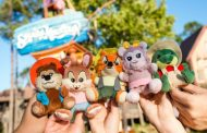 New Splash Mountain Wishables Collection In Celebration of 30th Anniversary