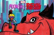 Marvel's Moon Girl and Devil Dinosaur Coming To Disney Channel