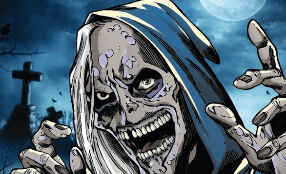 Creepshow Comes to Life at Universal Studios Hollywood as an All-New Terrifying Halloween Horror Nights Maze