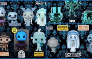 Haunted Mansion Funko POP! Collection Coming Soon