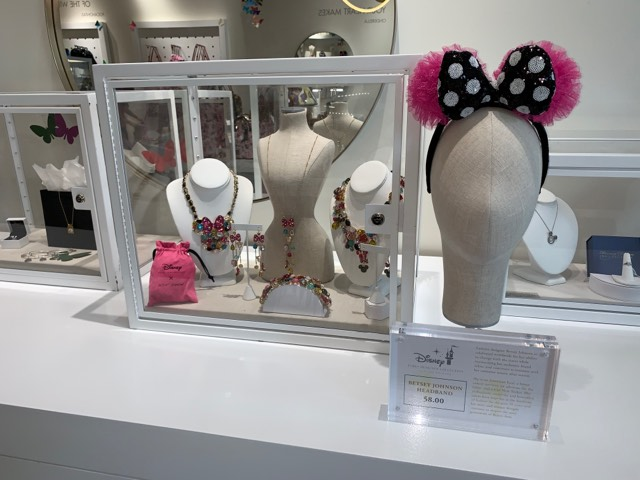 The Betsey Johnson Minnie Mouse Ears Have Arrived 2