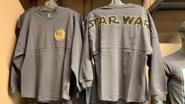 Star Wars Spirit Jersey Blasts In From A Galaxy Far, Far Away
