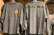 Star Wars Spirit Jersey Blasts In From A Galaxy Far, Far Away