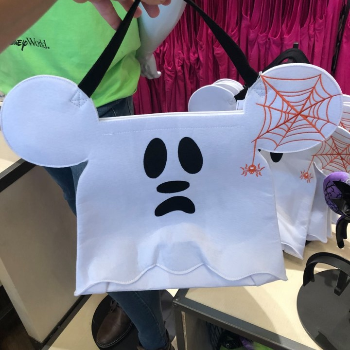 Disney Parks Halloween Merchandise