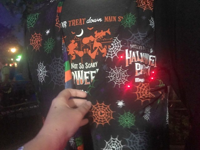 The Halloween Party Merchandise Is Full of Magic And Hocus Pocus 13