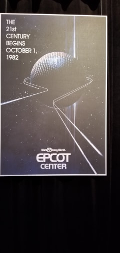 Changes Coming To Spaceship Earth In Epcot 1