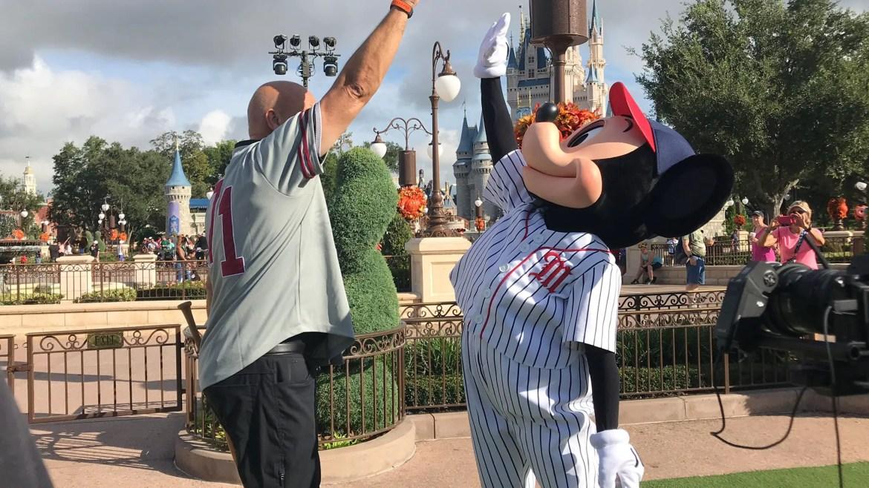 Ripken Experience Coming to Walt Disney World in 2020
