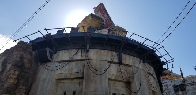Check Out This Star Wars: Galaxy's Edge Photo Tour 9
