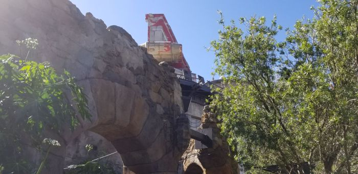 Check Out This Star Wars: Galaxy's Edge Photo Tour 17
