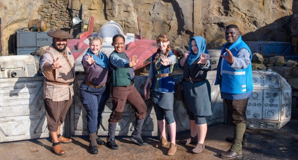 Star Wars: Galaxy's Edge Brings Major Impact To The Central Florida Community 1
