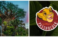 Special Annual Passholder offerings coming to the Animal Kingdom on August 29th