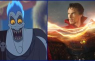 Disney Rumored to be Eyeing Benedict Cumberbatch for Hades in Live-Action 'Hercules'