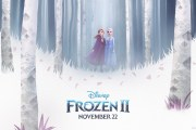 New Frozen 2 Details Revealed At D23 Expo!