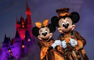 Attend almost all of the Mickey's Not So Scary Halloween Parties this year with new Party Pass!