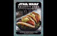 This Star Wars Cookbook Will Have You Cooking With The Force