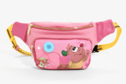 This Cinderella Loungefly Fanny Pack Features Gus Gus and Suzy!