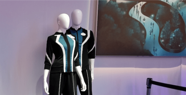 Tron costumes