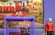 Mickey and Minnie's Runaway Railway Train Revealed
