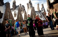 Win a Dream Vacation to The Wizarding World of Harry Potter