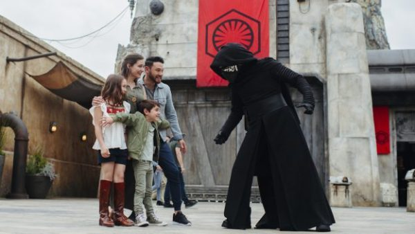 Travel Back To A Galaxy Far Away With The #BackToBatuu Sweepstakes 1