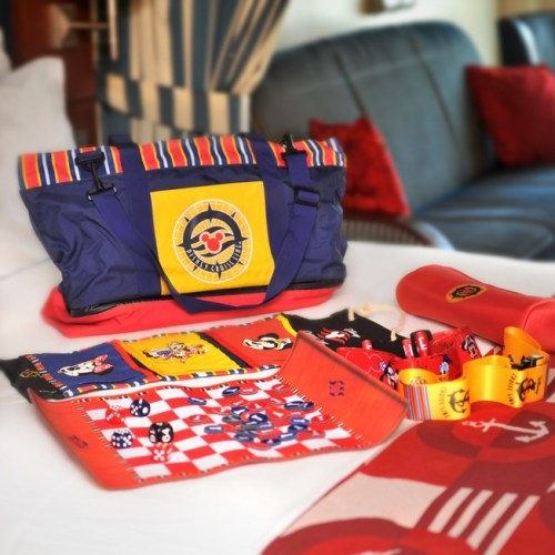 Reserve Disney Cruise Line Onboard Gifts and Decor Before Setting Sail