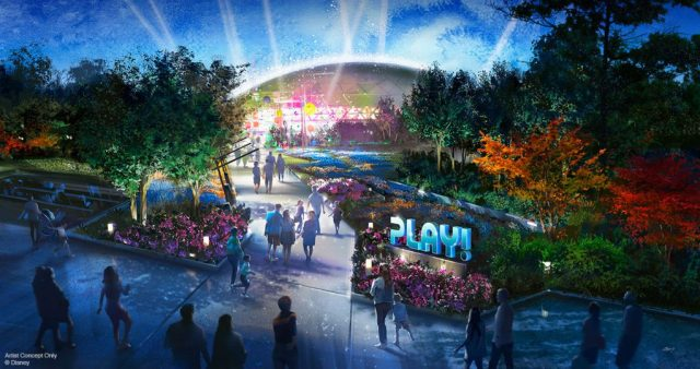 Epcot Transformation Updates Revealed At D23 Expo! 16