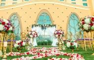 New Wedding Venues at Coronado Springs Resort
