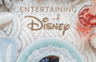 Entertaining With Disney - A Party Planning Book for Disney Lovers
