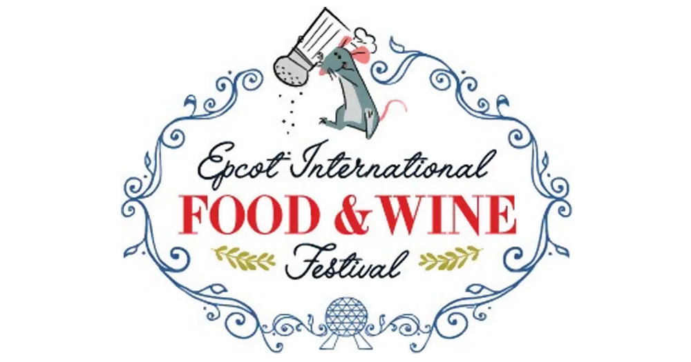 EPCOT International Food & Wine Festival Begins July 15!