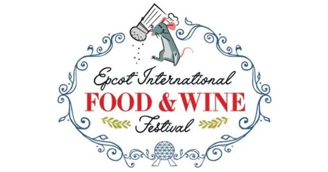 EPCOT International Food & Wine Festival Begins July 15! 1