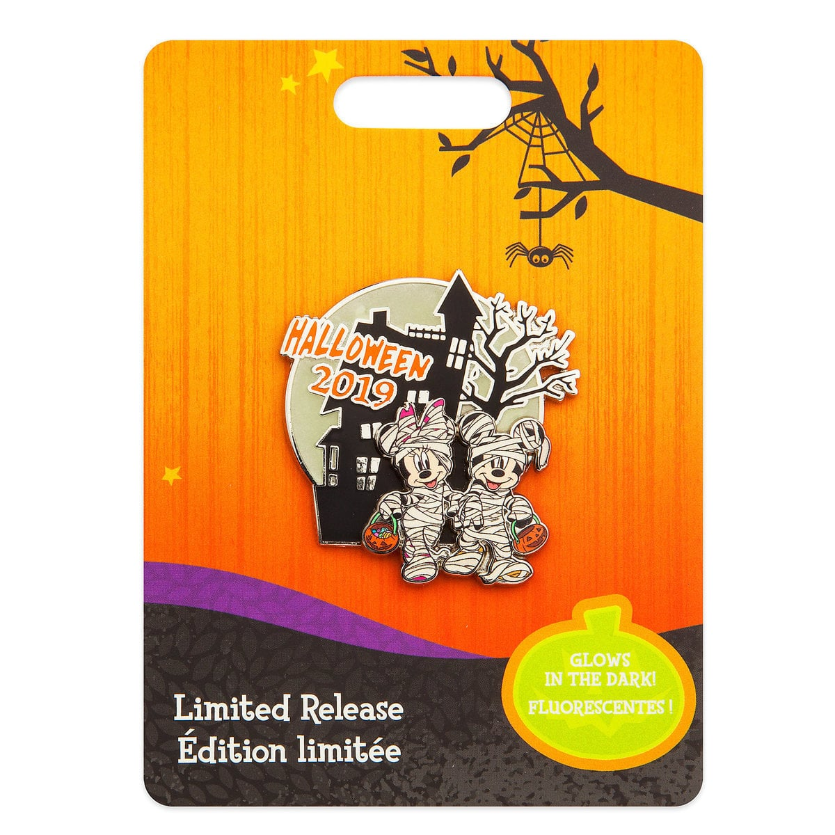 New Disney Halloween Finds Now Available On shopDisney 8