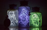 Celebrate 50 Years With Haunted Mansion Merchandise
