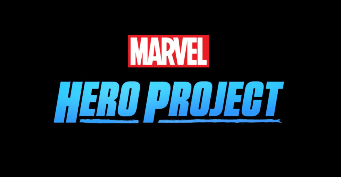 Marvel's Hero Project Heading to Disney+ On November 12