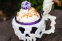 New Poison Apple Mug Spotted in Disney Springs at AristoCrepes