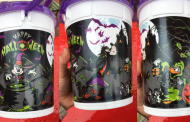 New Halloween Popcorn Bucket Spotted At Magic Kingdom