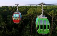 Cast Member Preview beginning next week for Disney's Skyliner