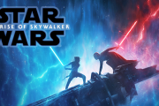 Star Wars: Episode IX: The Rise of Skywalker at the 2019 D23 Expo