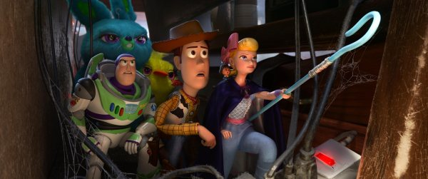 Toy Story 4 Surpasses $1 Billion at the Global Box Office 2