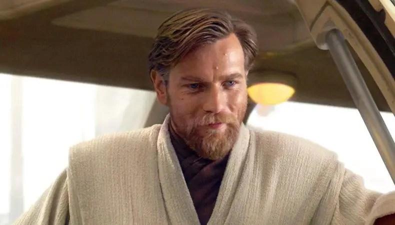 Ewan McGregor Rumored to Return as Obi-Wan Kenobi