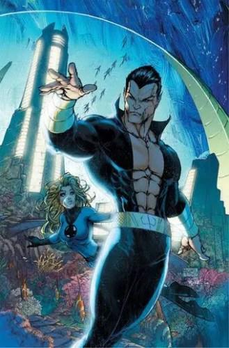 'Avengers: Endgame' Teases Appearance of Namor in the MCU 2