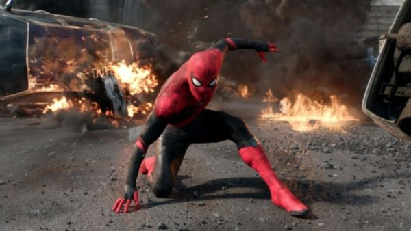 Could A Deadpool, Wolverine, and Spider-Man Team Up Be Coming to the MCU? 4