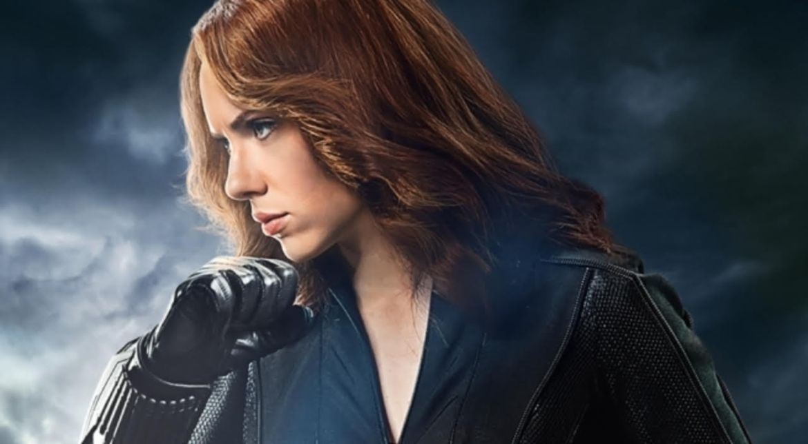 'Black Widow' Will Showcase Events After 'Captain America: Civil War' And A Visit From Natasha's Past